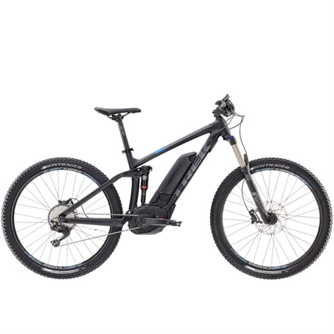 "Trek Powerfly FS 7 Electric 27.5"" MTB Bike 2017"