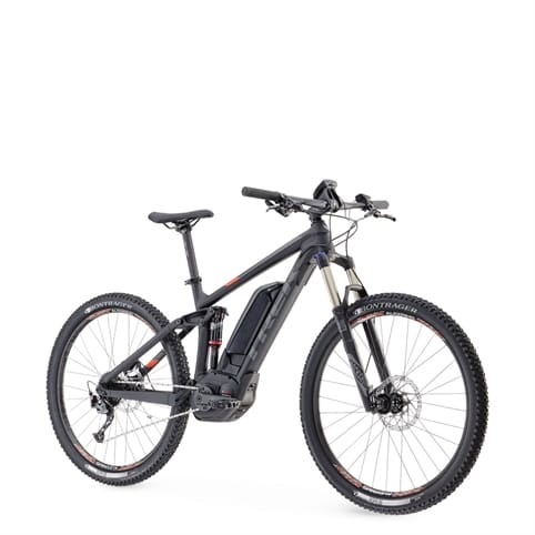 "Trek Powerfly FS 5 Electric 27.5"" MTB Bike 2017"