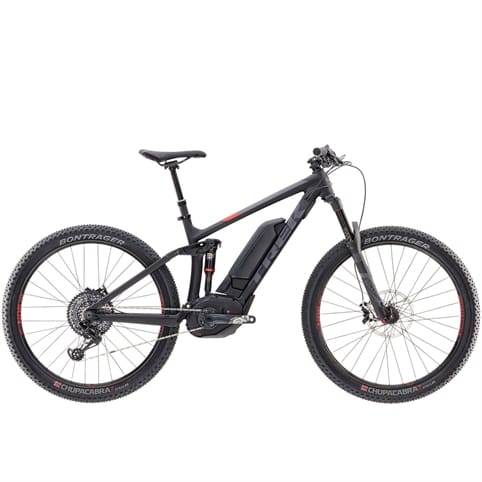"Trek Powerfly FS 9+ Electric 27.5"" MTB Bike 2017"
