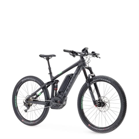 "Trek Powerfly FS 8+ Electric 27.5"" MTB Bike 2017"