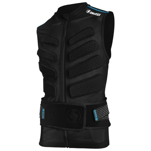 BLISS ARG 1.0 LD Vest Back Protector