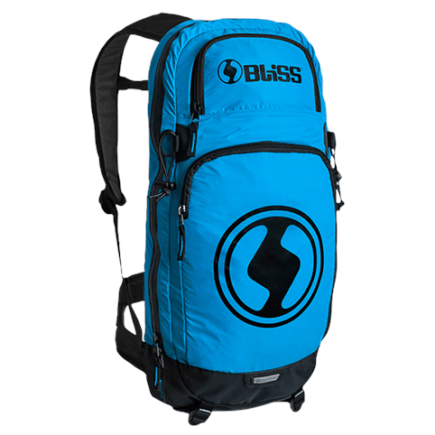 BLISS ARG Vertical LD 12L Backpack