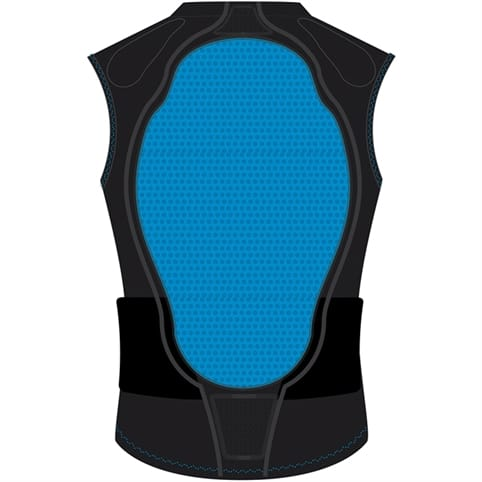 BLISS ARG 1.0 LD Tank Top Back Protector