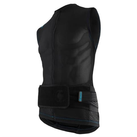 BLISS ARG Slim Vest Back Protector