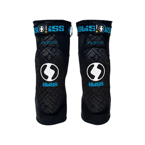 BLISS ARG Vertical Extended Knee Pad