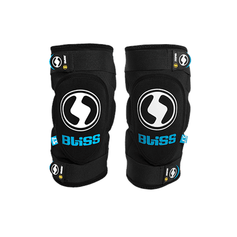 BLISS ARG Vertical Knee Pad