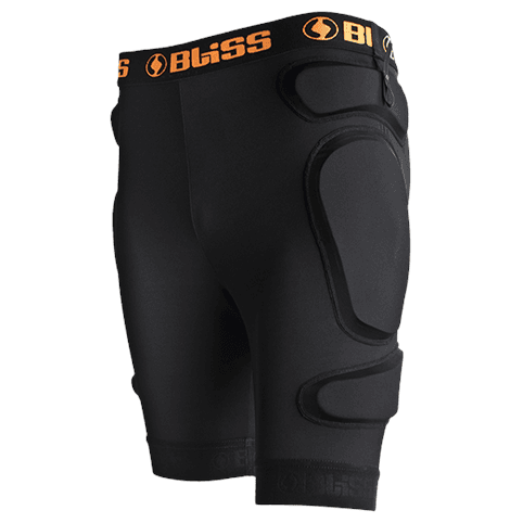 BLISS CLASSIC Crash Short