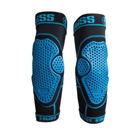 BLISS ARG MINIMALIST Elbow Pad
