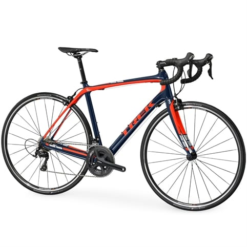 Trek Domane S 5 Road Bike 2017