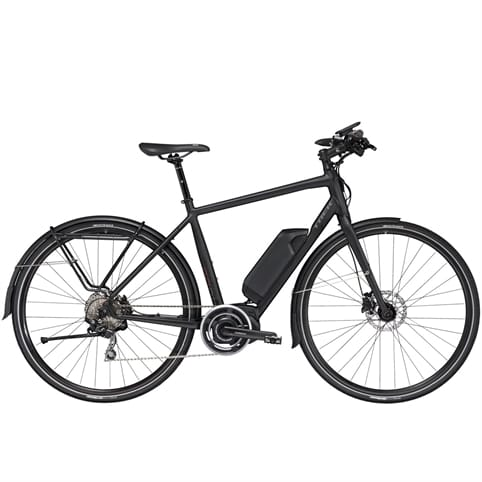 Trek Conduit+ Commuter Bike 2017