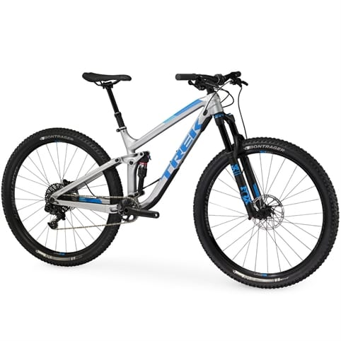 Trek FUEL EX 9 29 MTB Bike 2017