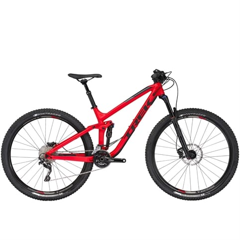 Trek FUEL EX 7 29 MTB Bike 2017