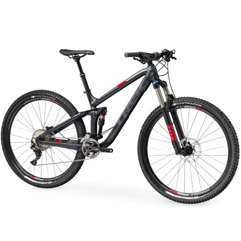 Trek FUEL EX 8 29 MTB Bike 2017