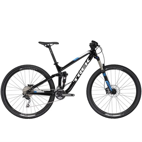 Trek FUEL EX 5 29 MTB Bike 2017