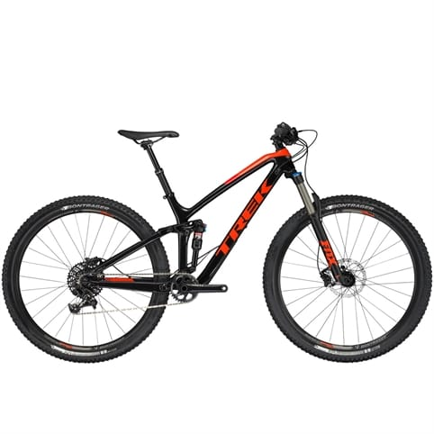 TREK FUEL EX 9.7 29 MTB BIKE 2017