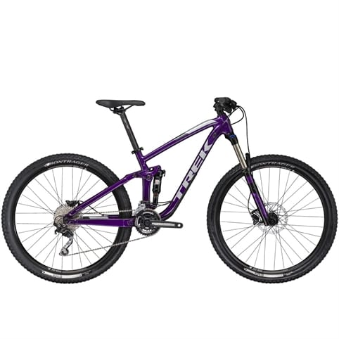 Trek FUEL EX 5 29 WSD MTB Bike 2017