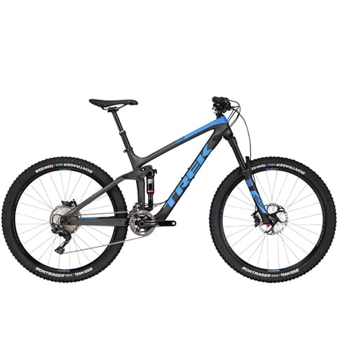 Trek REMEDY 9.8 27.5 Full Suspension MTB Bike 2017