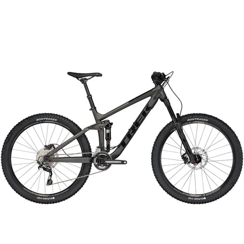 Trek REMEDY 7 27.5 Full Suspension MTB Bike 2017