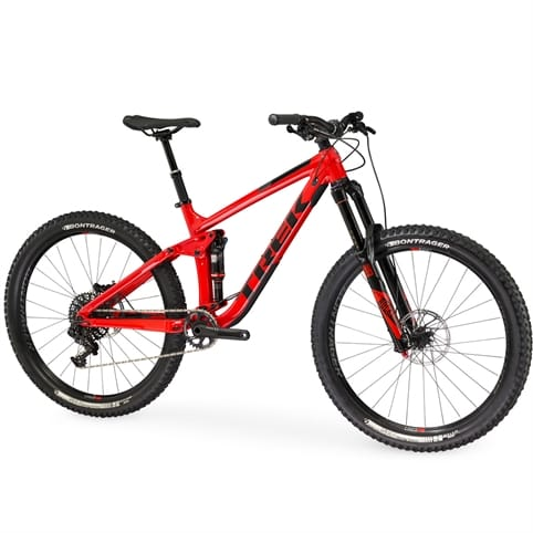 Trek REMEDY 9 RSL 27.5 Full Suspension MTB Bike 2017