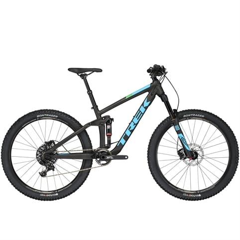 Trek REMEDY 8 27.5 WSD Full Suspension MTB Bike 2017