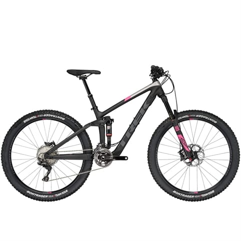 TREK REMEDY 9.8 27.5 WSD MTB Bike 2017