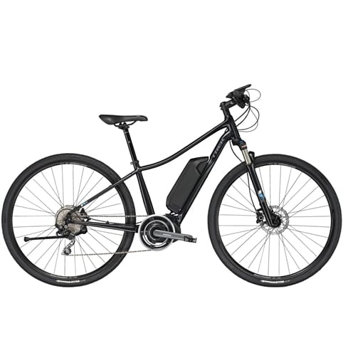 TREK NEKO+ HYBRID ELECTRIC BIKE 2018