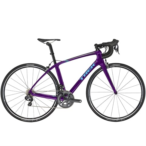 TREK SILQUE SLR 7 ROAD BIKE 2017