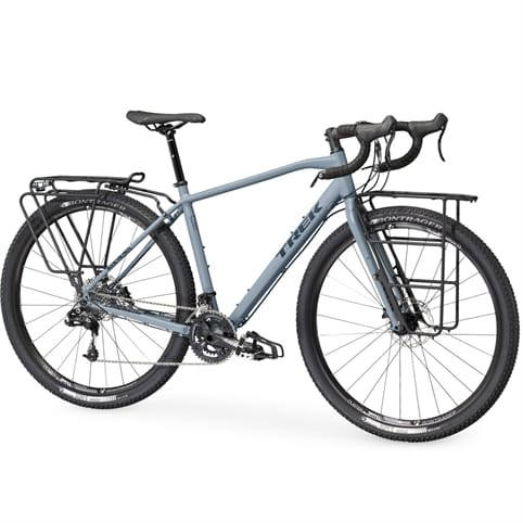 Trek 920 Disc Road Bike 2017