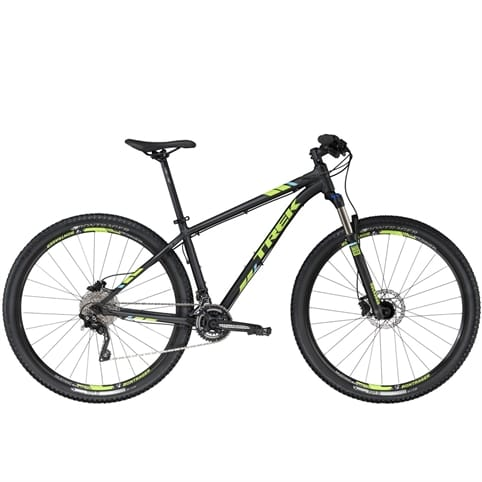 TREK X-CALIBER 9 650b MTB BIKE 2017