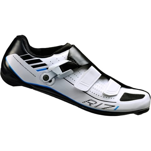 Shimano R171 SPD-SL WIDE FIT Road Shoes