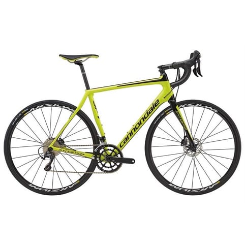 Cannondale Synapse SM Ultegra 3 Road Bike 2016