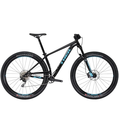 Trek Stache 5 29+ MTB Bike 2017