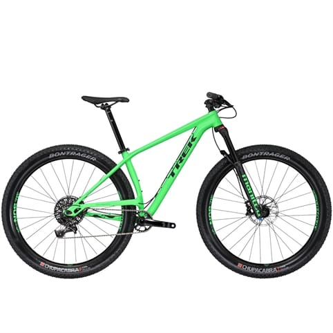 Trek Stache 7 29+ MTB Bike 2017