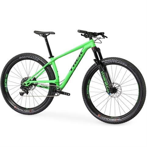 Trek Stache 7 29+ MTB Bike 2017 | All Terrain Cycles