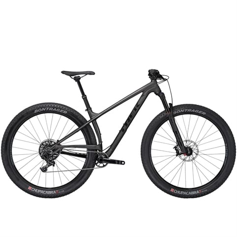 Trek Stache 9.6 29+ MTB Bike 2017