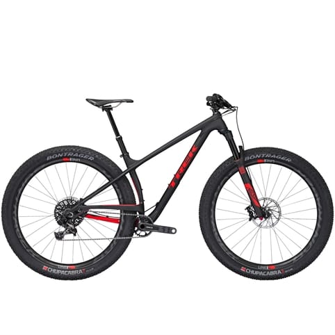 Trek Stache 9.8 29+ MTB Bike 2017