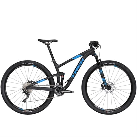 TREK TOP FUEL 8 29 MTB BIKE 2017