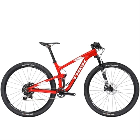 "Trek TOP FUEL 9 27.5"" MTB Bike 2017"