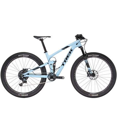 "Trek TOP FUEL 9.8 SL WSD 27.5"" MTB Bike 2017"