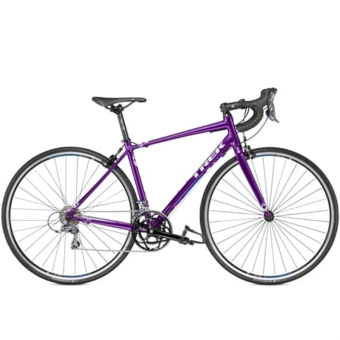 Trek Lexa Compact Road Bike 2016