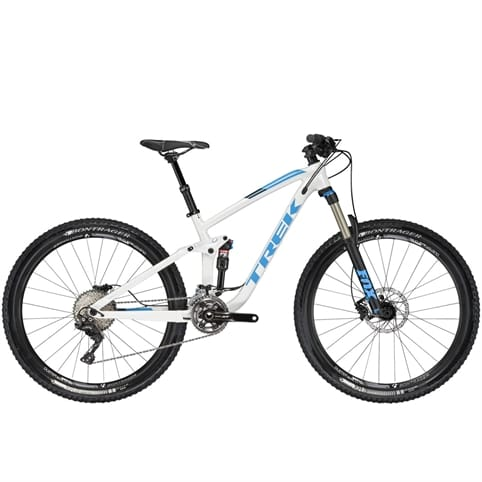 Trek FUEL EX 8 27.5 WSD MTB Bike 2017