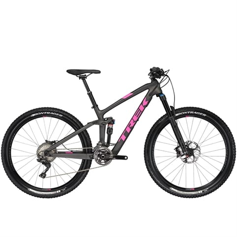 Trek FUEL EX 9.8 27.5 WSD MTB Bike 2017