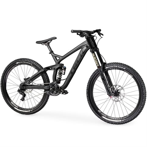 Trek SESSION 8 27.5 DH MTB Bike 2017