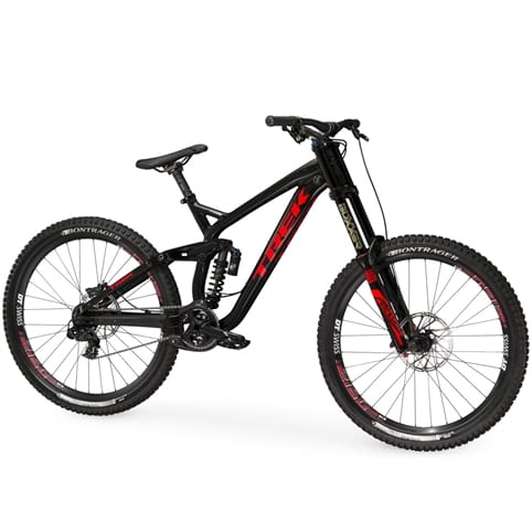 Trek SESSION 88 27.5 DH MTB Bike 2017