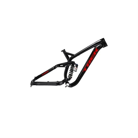 Trek SESSION ALLOY 27.5 MTB Frameset 2017