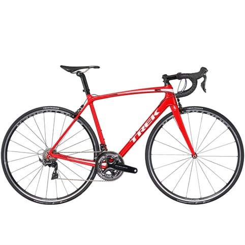 Trek EMONDA SLR 8 RSL H1 Road Bike 2017