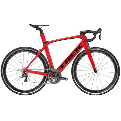 TREK MADONE 9.2 ROAD BIKE 2017