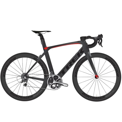 Trek MADONE 9.9 C H2 Road Bike 2017