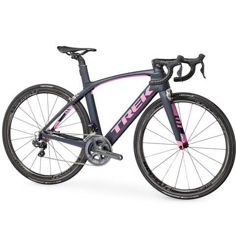 Trek MADONE 9.5 C WSD UDI2 Road Bike 2017