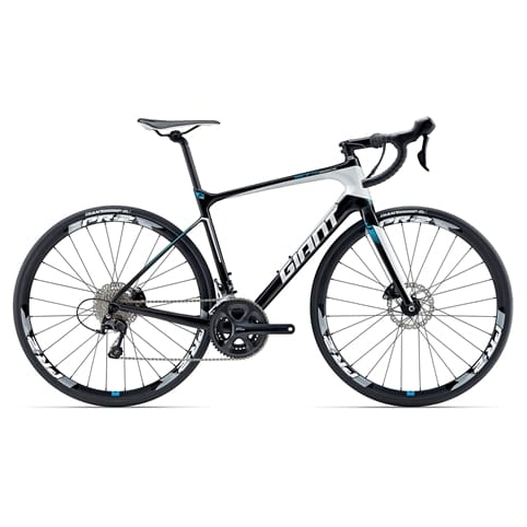 GIANT DEFY ADVANCED 2 ROAD BIKE 2017